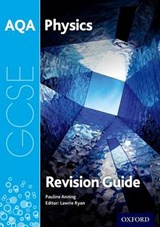AQA GCSE Physics Revision Guide | Pauline Anning |