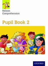 Nelson Comprehension: Year 2/Primary 3: Pupil Book