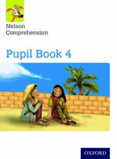 Nelson Comprehension: Year 4/Primary 5: Pupil Book