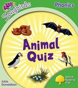 Oxford Reading Tree: Level 2: More Songbirds Phonics | Julia Donaldson |