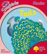 Oxford Reading Tree: Level 4: More Songbirds Phonics | Julia Donaldson |