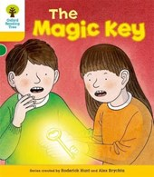 Oxford Reading Tree: Level 5: Stories: The Magic Key