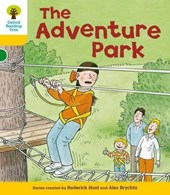 Oxford Reading Tree: Level 5: More Stories C: The Adventure