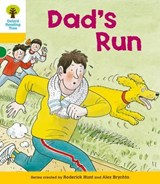 Oxford Reading Tree: Level 5: More Stories C: Dad's Run | Roderick Hunt |