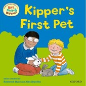 Oxford Reading Tree: Read With Biff, Chip & Kipper First Exp | Roderick Hunt |