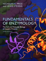 Fundamentals of Enzymology | Price, Nicholas C. ; Stevens, Lewis |