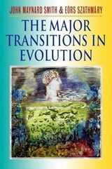 Major Transitions in Evolution | John Maynard Smith |