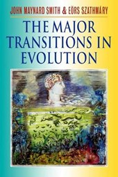 The Major Transitions in Evolution