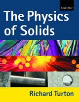 The Physics of Solids | Richard Turton |