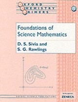 Foundations of Science Mathematics | S.G. Rawlings |