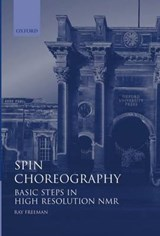 Spin Choreography | Ray Freeman |