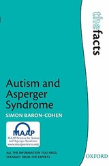Autism and Asperger Syndrome | Simon Baron-Cohen |