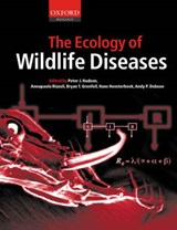 The Ecology of Wildlife Diseases | Peter (department Of Biological Sciences, Penn State University, Usa Edited by) Hudson ; Annapaola (centro di Ecologia Alpina, Trento, Italy) Rizzoli ; Bryan (department of Zoology, University of Cambridge) Grenfell ; Hans (centre for Biometry, Wageningen |