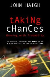Taking Chances | John Haigh |