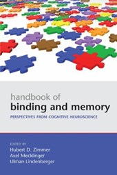 Handbook of Binding and Memory