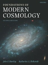 Foundations Of Modern Cosmology | Hawley, John F. ; Holcomb, Katherine A. |