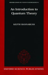 Introduction to Quantum Theory