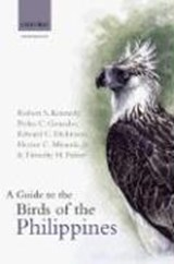 A Guide to the Birds of the Philippines | Robert Kennedy |