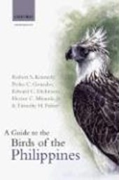 A Guide to the Birds of the Philippines