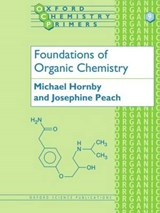 Foundations of Organic Chemistry | G.M. Horby |