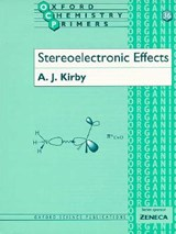 Stereoelectronic Effects | Antony Kirby |