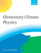 Elementary Climate Physics | F. W. Taylor |