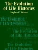 Evolution of Life Histories | Stephen C. Stearns |