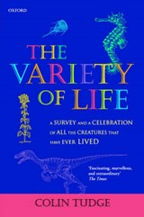 Variety of Life | Colin Tudge |