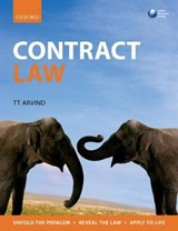 Contract Law | Tt Arvind |