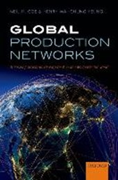 Global Production Networks | Neil M. Coe |