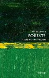 Forests: a very short introduction | Jaboury Ghazoul |