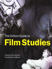 The Oxford Guide to Film Studies | W. John Hill & Pamela Church Gibson |