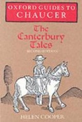 Oxford guides to chaucer: the canterbury tales | Helen Cooper |
