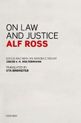 On Law & Justice | Alf Ross |