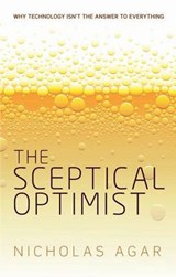 The Sceptical Optimist | Nicholas Agar |