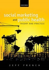 Social Marketing and Public Health | Jeff French |