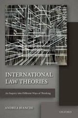 International Law Theories | Andrea Bianchi |