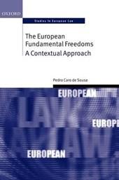 The European Fundamental Freedoms