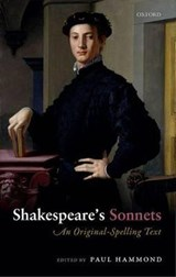 Shakespeare's Sonnets | Paul Hammond |