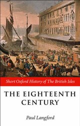 Eighteenth Century | Paul Langford |