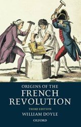 Origins of the French Revolution | William Doyle |
