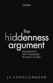 Hiddenness Argument