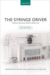 Syringe Driver