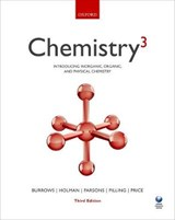 Chemistry³ | Andrew Burrows |