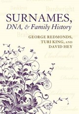 Surnames, DNA, and Family History | George Redmonds |