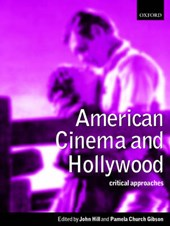 American Cinema and Hollywood