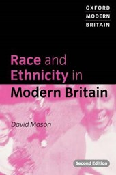 Race and Ethnicity in Modern Britain