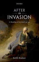 After the Invasion | Keith Bodner |