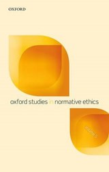 Oxford Studies in Normative Ethics |  |