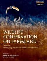 Wildlife Conservation on Farmland | auteur onbekend |